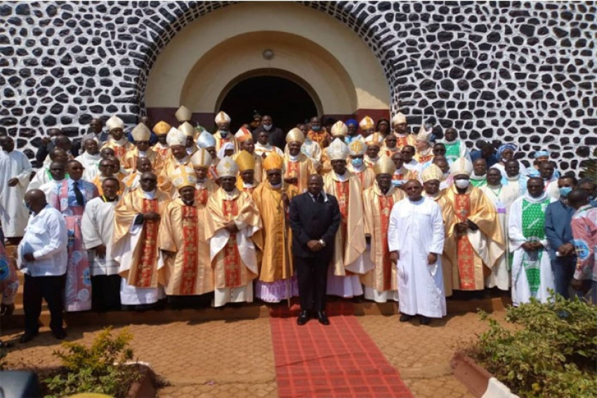 Final Communique of annuals seminars of the Bishops of Cameroon