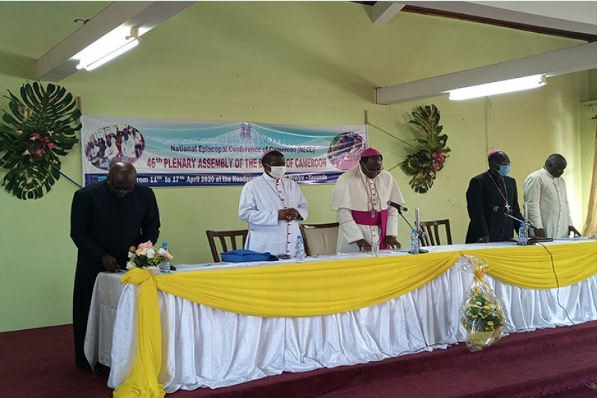 Officials Texts of the Bishops of Cameroon