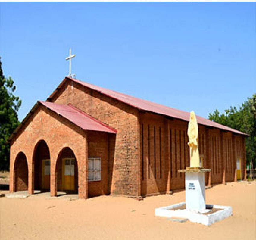 Diocese of Yagoua