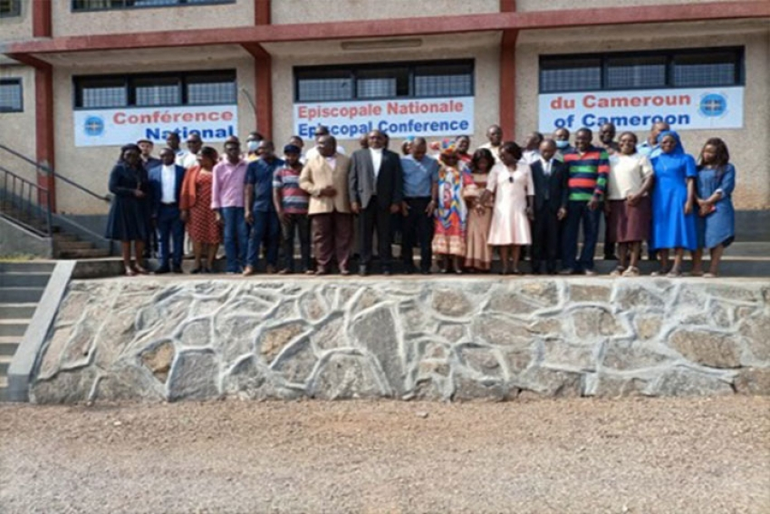 General Assembly and Seminar for the formation of members of Justice and Peace Cameroon
