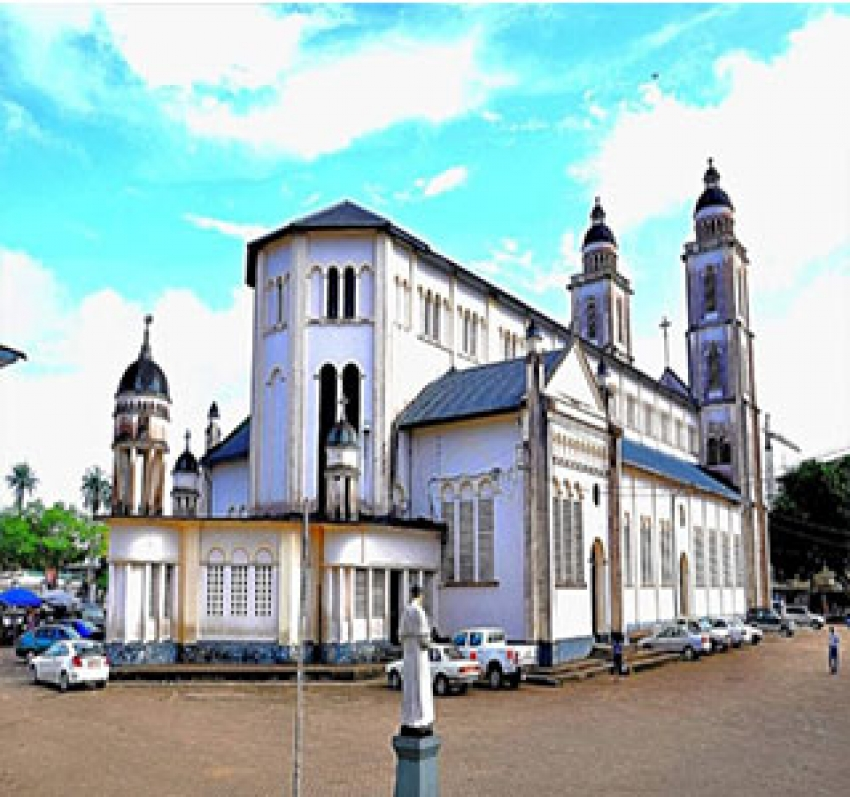 Archdiocese of Douala