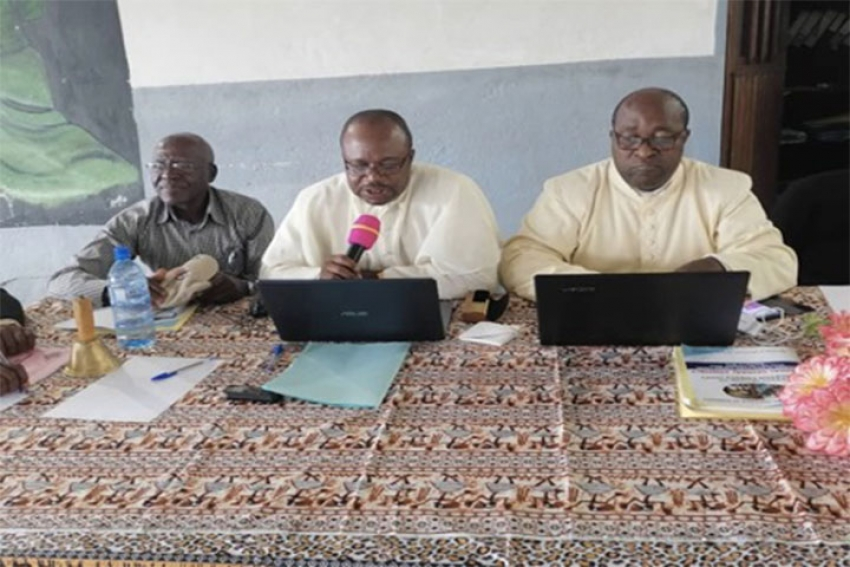 Bamenda ADP provincial discusses clerical sex abuse of minors and vulnerable adults