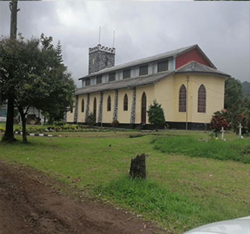 Diocese of Buea